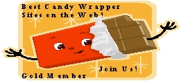 The Top Candy Bar Wrapper Sites